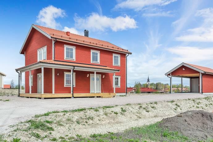 Bild: 7 rum villa på Sjömossvägen 12, Heby kommun