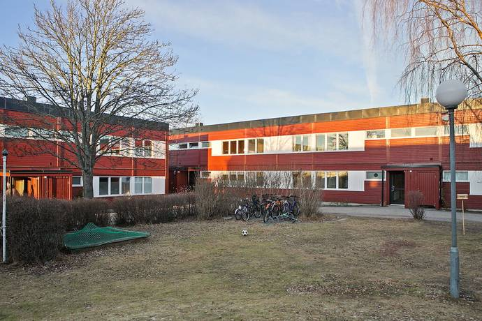 Bild: 3 rum bostadsrätt på Ljuskärrsvägen 101, 1 tr, Nacka kommun Ljuskärrsberget