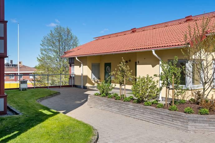 Bild: 2 rum bostadsrätt på Storgatan 71B, Lessebo kommun Lessebo