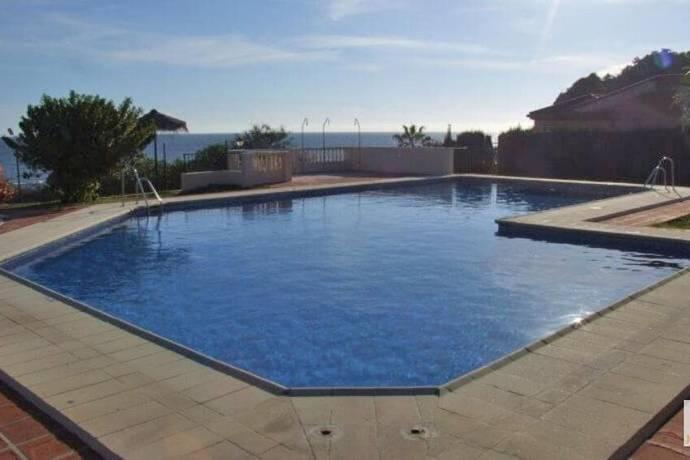 Bild: 55 m² bostadsrätt på Costa del Sol/Torrox Costa, Spanien Peñoncillo Beach
