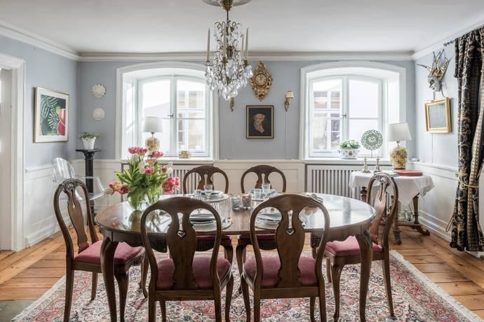 Bild: 4 rum bostadsrätt på Västerlånggatan 24, Stockholms kommun Gamla Stan