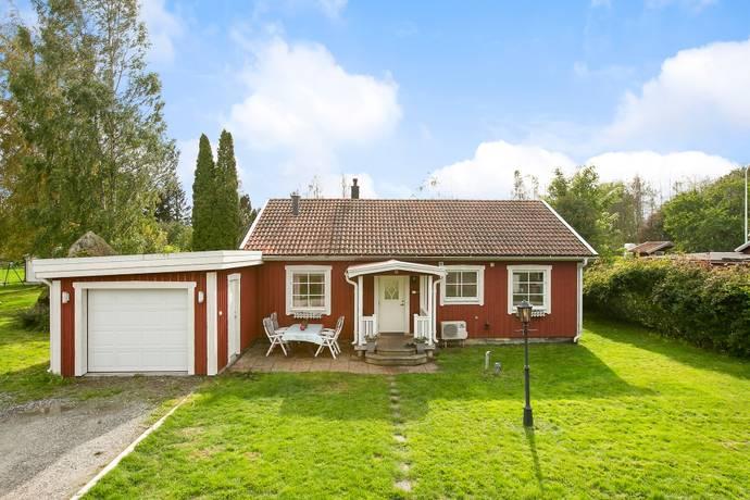 Bild: 5 rum villa på Österbyvägen  6, Örebro kommun Sticksjö