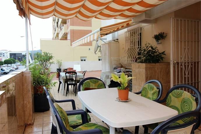 Bild: 5 rum bostadsrätt på Centralt läge och stor terrass, Spanien Torremolinos | Costa del Sol