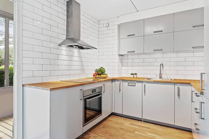 Bild: 2 rum bostadsrätt på Rönnebergavägen 21B, Eslövs kommun