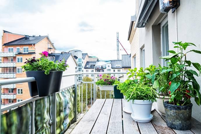 Bild: 5,5 rum bostadsrätt på Fatburs Brunnsgata 16, 5 tr, Stockholms kommun Södermalm - Maria