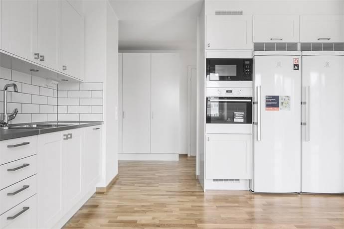 Bild: 4 rum bostadsrätt på Hedenströms väg 15, 3 tr, Nacka kommun Tollare