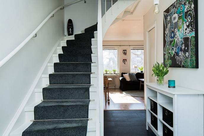 Bild: 4 rum bostadsrätt på Lysviksgatan 33, Stockholms kommun Farsta/Farsta strand/Larsboda