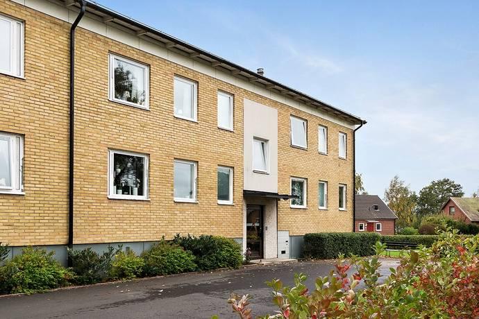 Bild: 1 rum bostadsrätt på Roddaregatan 11 B, Vänersborgs kommun Fredriksberg