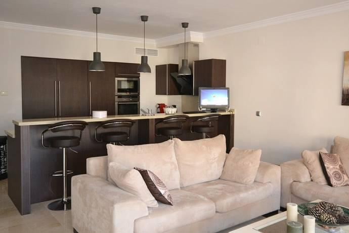 Bild: 4 rum bostadsrätt på Super fräsch lägenhet i Atalaya!, Spanien Marbella - Atalaya