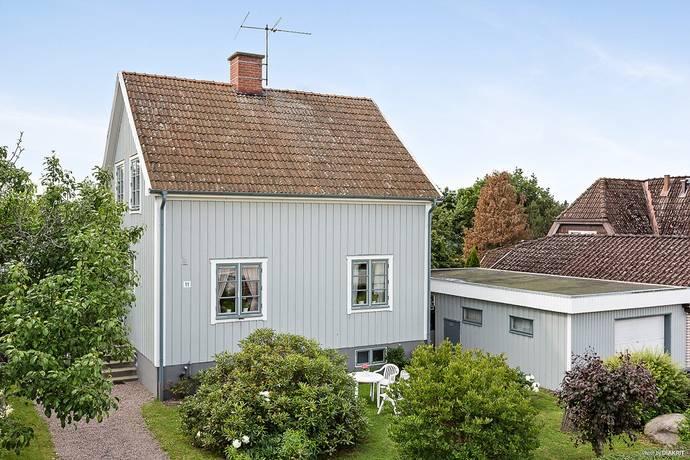 Bild: 3 rum villa på Högåsgatan 11, Tibro kommun Centrum