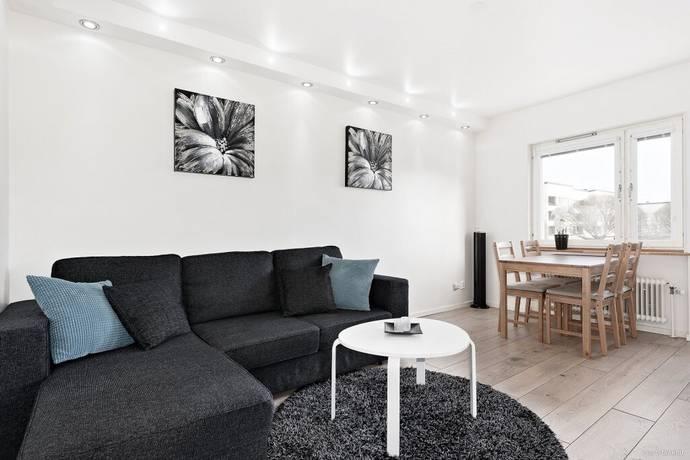 Bild: 2 rum bostadsrätt på Gränsvägen 16, Haninge kommun Västerhaninge
