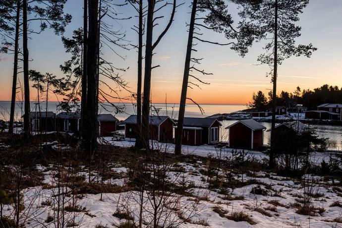 Bild från Morängsviken - Stocka - Tomter Morängsviken