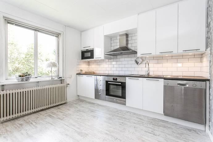 Bild: 3 rum bostadsrätt på Björneborgsvägen 6, Karlstads kommun Karlstad