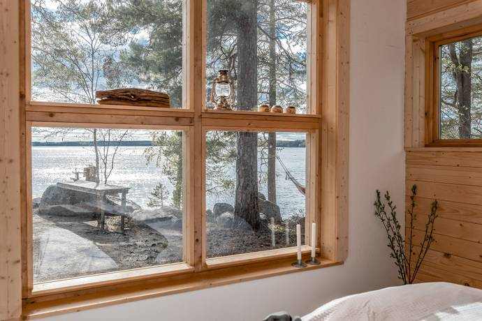 Bild: 4 rum fritidshus på Norrbränningen 346, Söderhamns kommun Ljusne