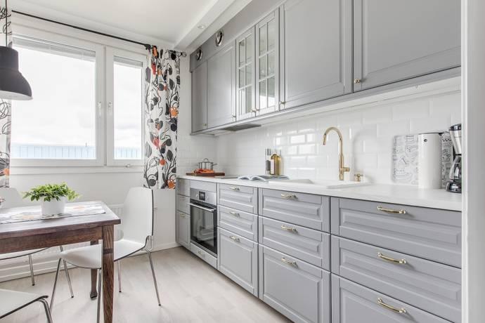 Bild: 1 rum bostadsrätt på Kongahällagatan 44A, Kungälvs kommun Centralt