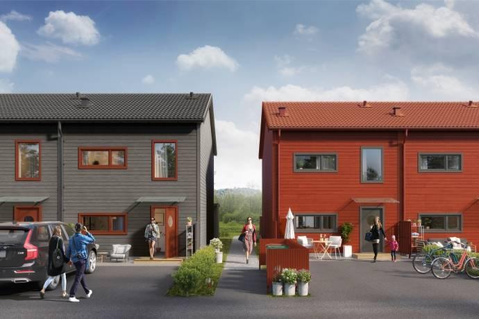 Bild från Hultet (vimmerby) - Brf Stubingränd