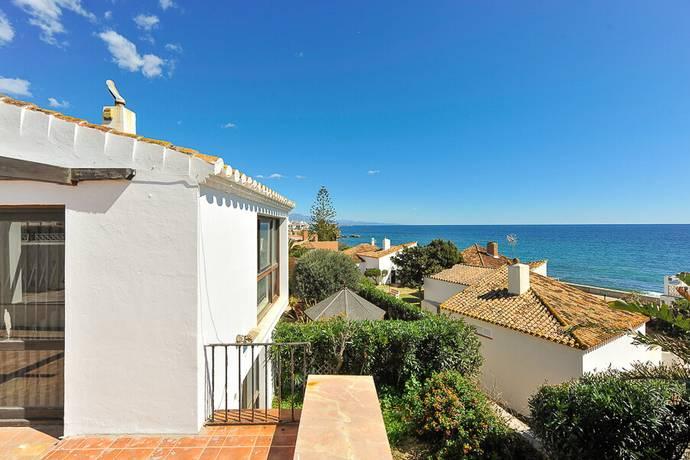 Bild: 4 rum villa på HOT-V2040-SSC, Spanien Estepona