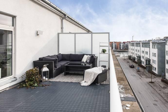 Bild: 3 rum bostadsrätt på Ångaren Indias gata 4, Göteborgs kommun Sannegården