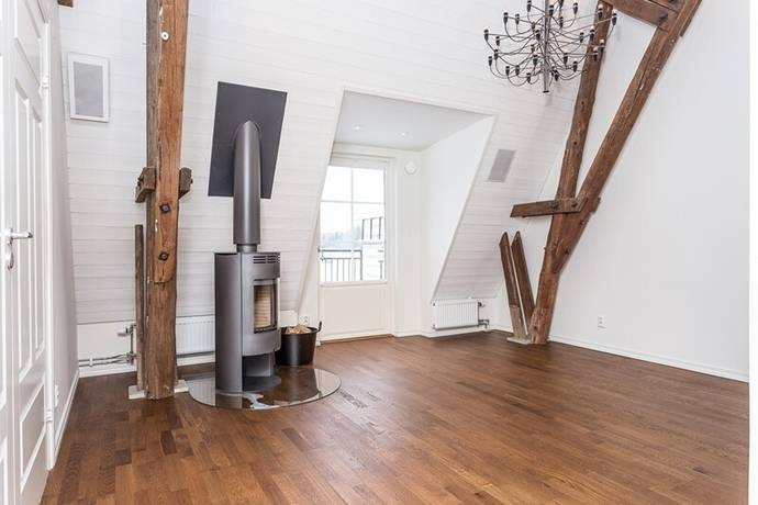 Bild: 4 rum bostadsrätt på Edsgatevägen 73 P, Karlstads kommun Edsgatan