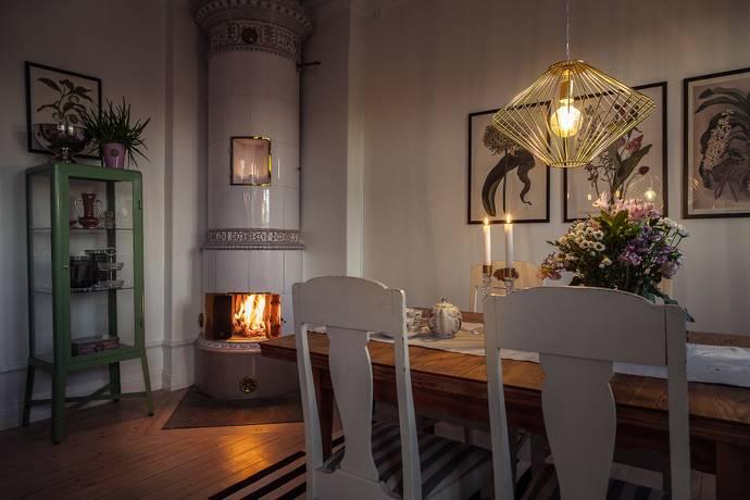 Bild: 3 rum bostadsrätt på Dragarbrunnsgatan 63 B 3 tr, Uppsala kommun Centrum