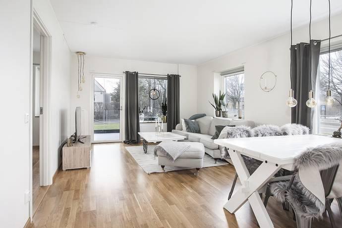 Bild: 3 rum bostadsrätt på Storgatan 41, Åstorps kommun Åstorp