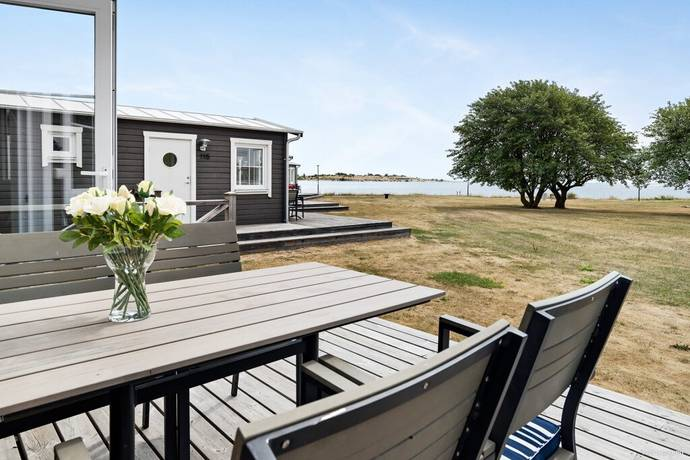 Bild: 2 rum bostadsrätt på Strandvägen 36, Gotlands kommun Slite - Norra Gotland