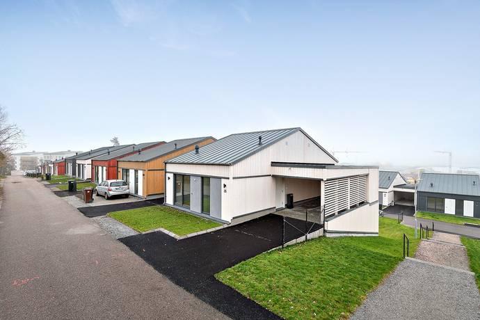 Bild: 6 rum bostadsrätt på Runvägen 35, Österåkers kommun