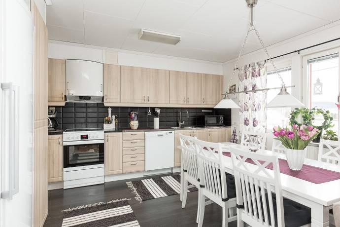 Bild: 4 rum bostadsrätt på Rågvägen 3 F, Sunne kommun Sunne tätort