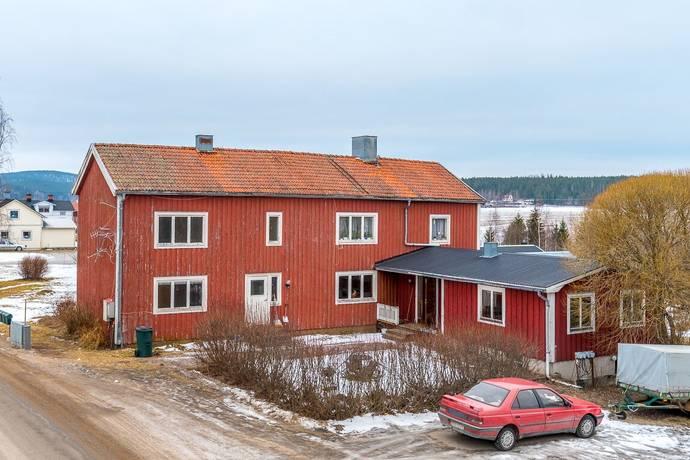 Bild: 9 rum villa på Åsak 20, Hudiksvalls kommun Hudiksvall