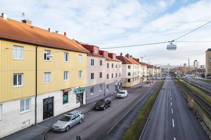 Bild: 3 rum bostadsrätt på Hjalmar Brantingsgatan 19A, Göteborgs kommun Centrala Hisingen