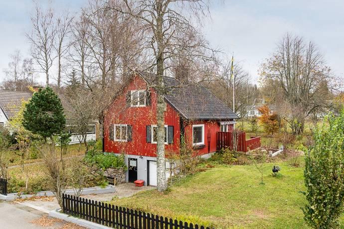 Bild: 5 rum villa på Nygatan 8, Alvesta kommun Lidnäs