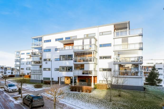 Bild: 3 rum bostadsrätt på Skepparkroken 5, Lidingö kommun Gåshaga