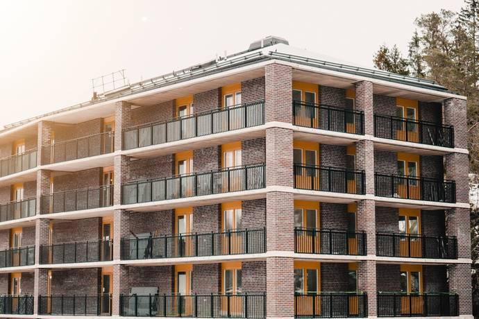 Bild: 2 rum bostadsrätt på Gaffelseglet 39, Stockholms kommun Vega
