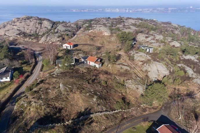 Bild: 0 rum tomt på Evensås 450, Lysekils kommun Fiskebäckskil - Östersidan
