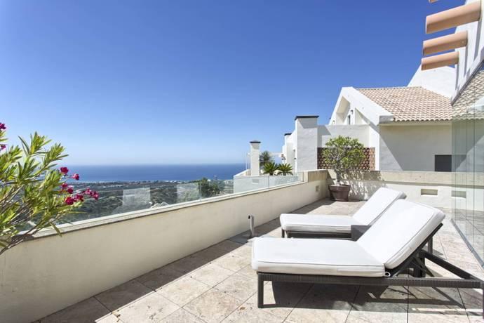 Bild: 4 rum bostadsrätt på Costa del Sol, East Marbella, Spanien