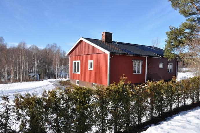 Bild: 4 rum villa på Holmedal Sjöäng, Årjängs kommun Holmedal