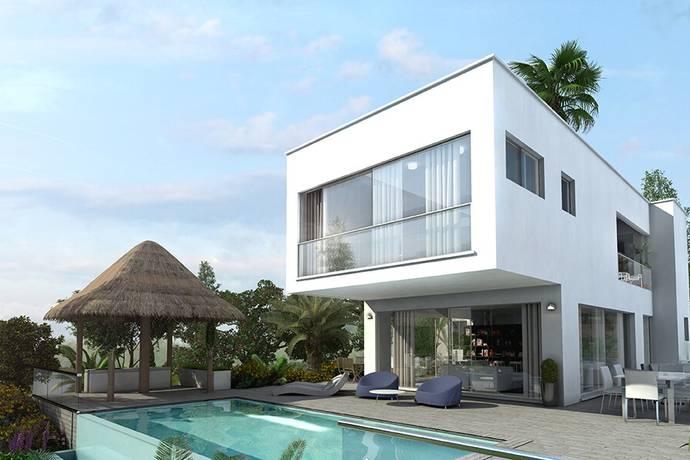 Bild: 4 rum villa på Sierrezuela, Spanien Sierrezuela