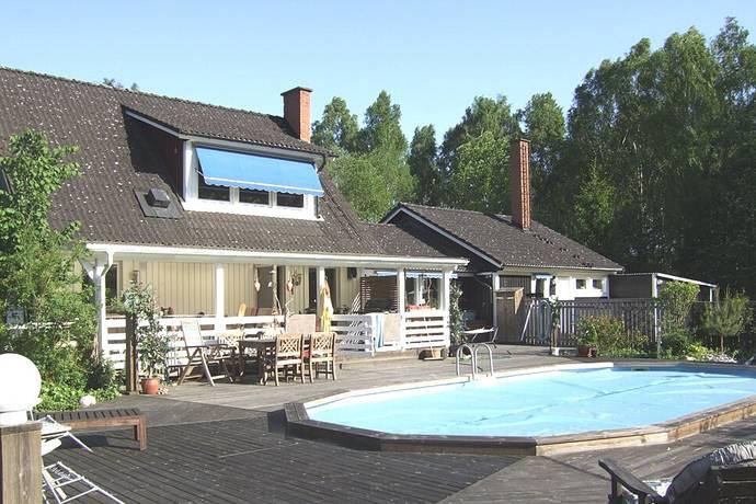 Bild: 5 rum villa på Krukö 106, Emmaboda kommun Krukö