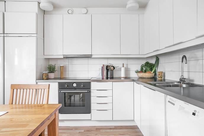 Bild: 2 rum bostadsrätt på Svartbäcksgatan 43 G, Uppsala kommun Centrum