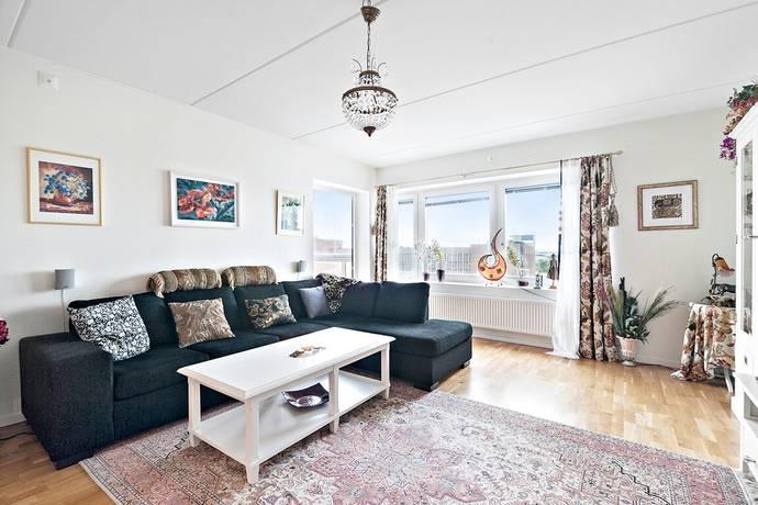 Bild: 2 rum bostadsrätt på Tellusborgsvägen 108- FAST PRIS, Stockholms kommun Midsommarkransen - Telefonplan