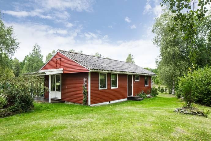 Bild: villa på Bihult 6, Uppvidinge kommun Lenhovda