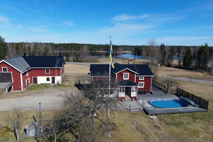Idenors-Vivgen 32 Gvleborgs ln, Hudiksvall - unam.net