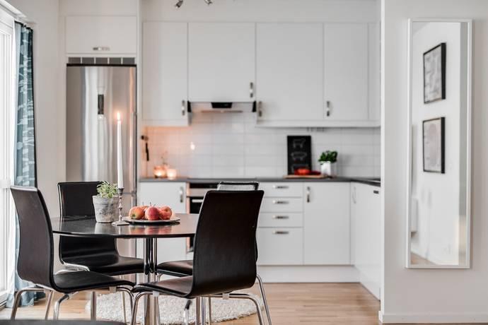 Bild: 1,5 rum bostadsrätt på Kvillegatan 29, Göteborgs kommun Kvillebäcken