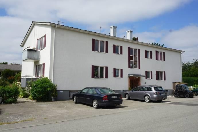 91cb26d6d209 Bild: 1 rum bostadsrätt på Svennavägen 1, Simrishamns kommun Sankt Olof