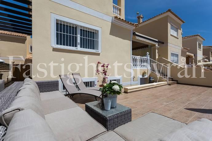 Bild: 3 rum villa på Lomas villa!, Spanien Cabo Roig | Torrevieja