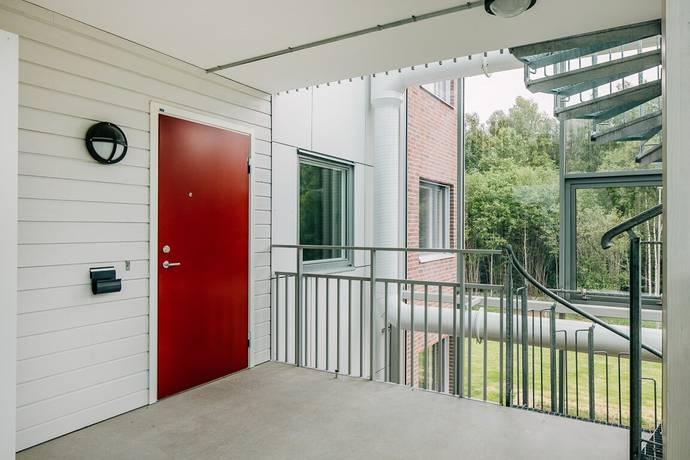 Bild: 3 rum bostadsrätt på Gröna vägen 101, Skövde kommun Hentorp