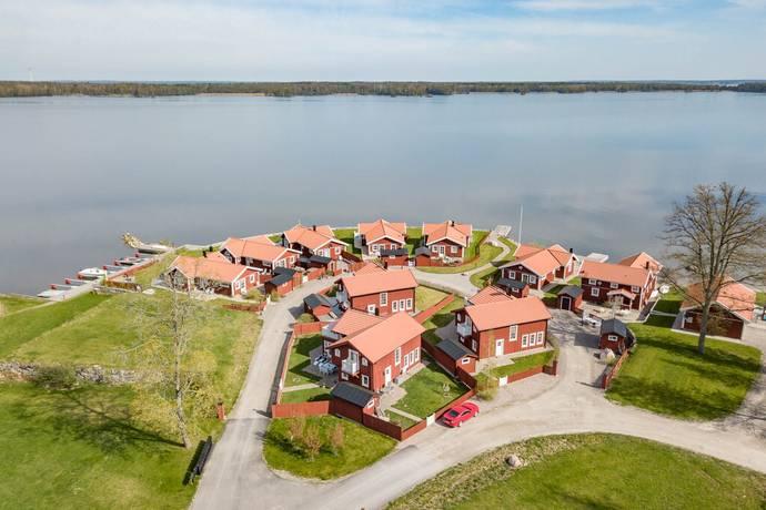 Bild: 5 rum bostadsrätt på Katrinelund 457A, Örebro kommun Katrinelund - Nära Hjälmaren