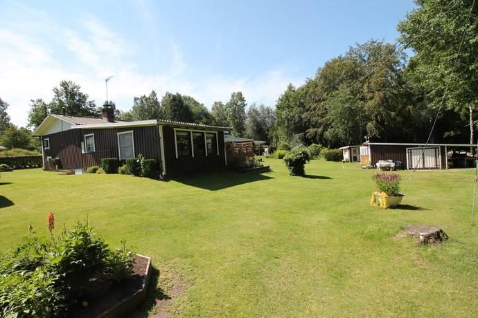 Bild: 4 rum fritidshus på Angelstad Bokholmen 5, Ljungby kommun