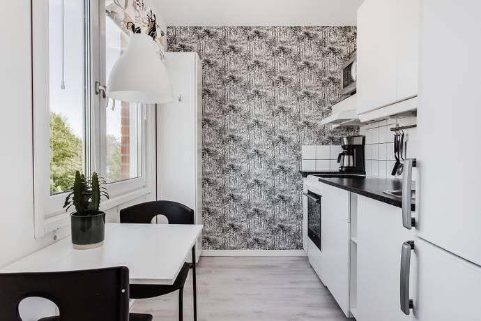 Bild: 1 rum bostadsrätt på Bruksgatan 24A, Forshaga kommun Centrum