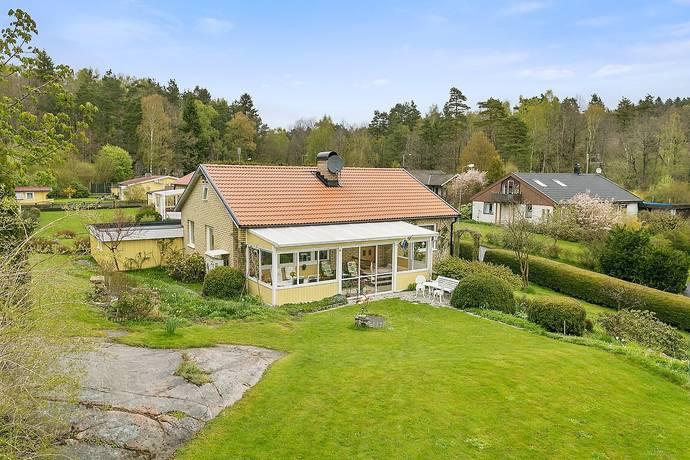Bild: 6 rum villa på Smedbergsvägen 1, Mölndals kommun Lindome   Annestorp